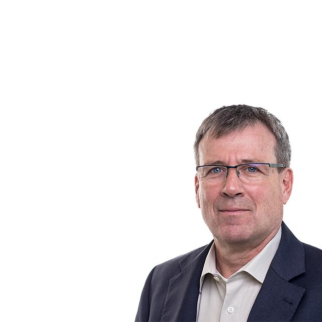 Dr. Volker Lang