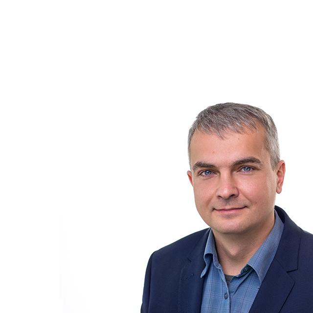 Dr. Oleh Petriv